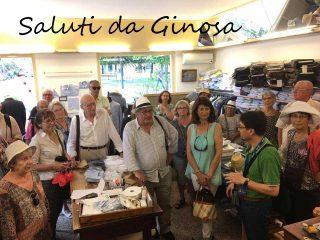 Visita guidata in Puglia