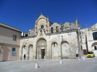 Guida turistica in Puglia